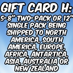 Gift Card H