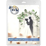 1. Single Wedding Design